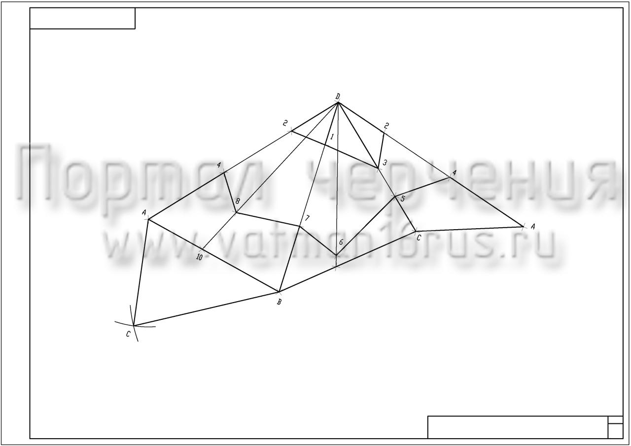 Построить 3d графика онлайн
