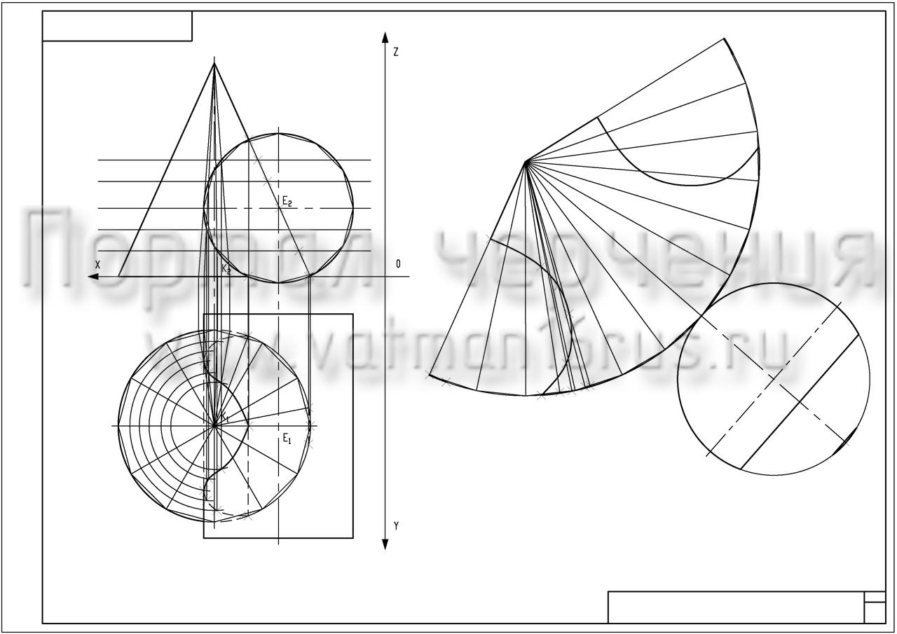 Идеи маникюра гель лаком, дизайн ногтей 55